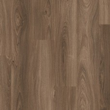 Ламинат DomCabinet, Дуб темно-коричневый