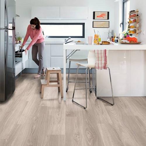 Обираємо покриття для підлоги