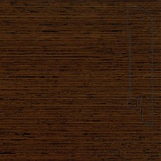 Плинтус Pedross, Wenge original 70x15 шпон