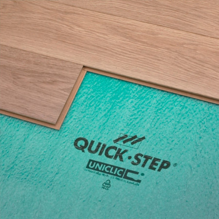 Подложка Quick Step Uniclic 3 мм