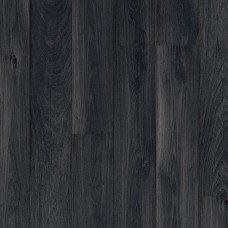 Ламинат Pergo кол.Living Expression, Classic  Plank 2V  Дуб черный, Планка