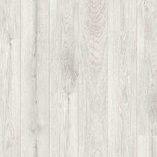 Ламинат Pergo кол.Living Expression, Classic  Plank 2V Дуб серебряный, Планка