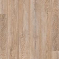 Ламинат Pergo кол.Living Expression, Classic Plank 4V-Natural variation Дуб Блонд меленый, Планка
