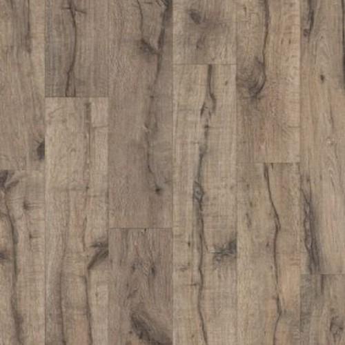 Ламинат Quick Step кол.Eligna wide, Реставрированный серый дуб
