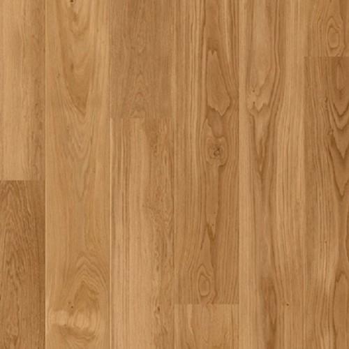 Паркетная доска Quick Step кол.Palazzo, ДУБ традиционный натуральный матовый ,матовый лак