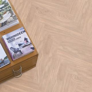 Паркетная доска BOEN Prestige EIN2326D Дуб Nature отбеленный Live Matt лак