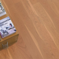Паркетная доска Boen KIG83PPD Вишня американская анданте лак сатин