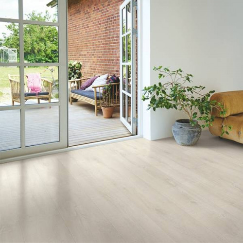 Ламинат Pergo Living Expression Wide Long Plank 4V L0334-03862 Дуб light Fjord планка