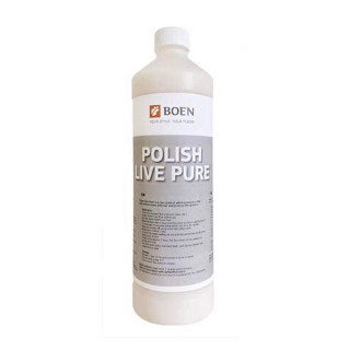 Полироль Boen Polish Live Pure 1 л