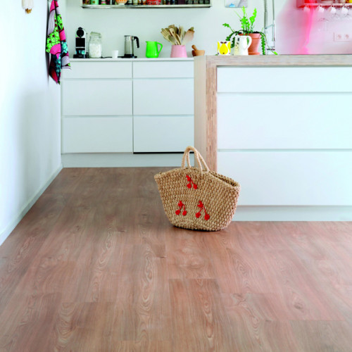 Винил Berry Alloc Pure Click 55 60000211 Columbian oak 236L