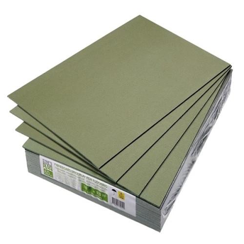 """Теплоизоляционная плита """"Isoplaat"""" 12 мм"""